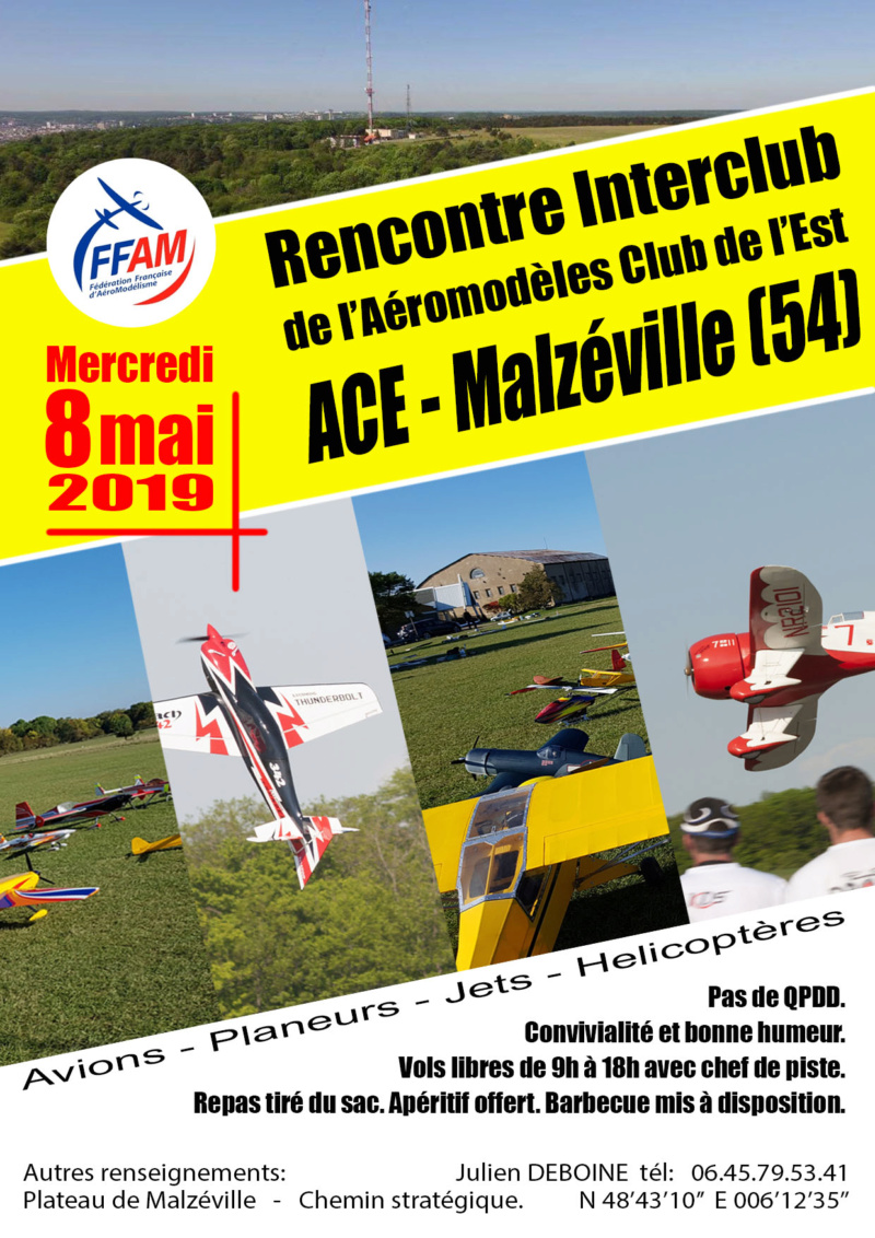 interclub 2019